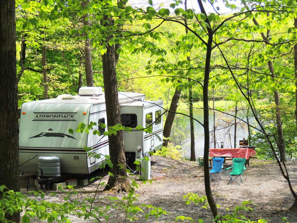 Scotrun RV Campground