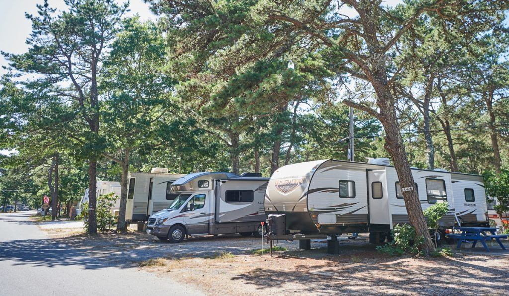 Old Chatham RV Campground